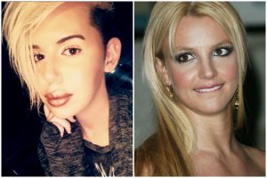 Bryan Ray – Britney Spears