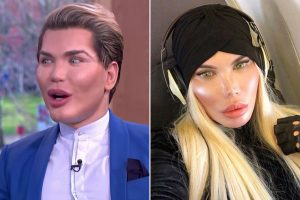Rodrigo Alves – Ken ,Barbie