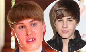 Tobias Strebel – Justin Bieber